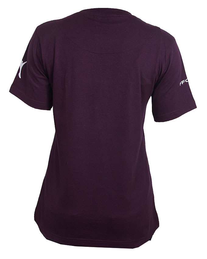 Asa Nwa | PURPLE T-Shirt