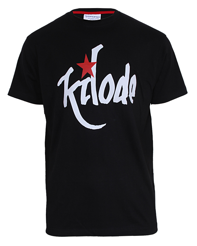 KILODE | BLACK T-Shirt